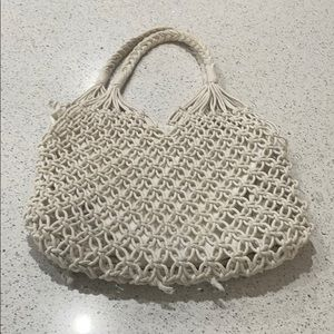 Grossi Bag for the beach